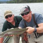 Bearclaw Lodge Alaska fishing lodge image57