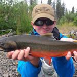Bearclaw Lodge Alaska fishing lodge image4