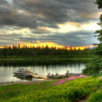 Bearclaw Lodge Alaska fishing lodge image8