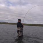 Becharof Rapids Camp Alaska fishing lodge image17
