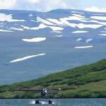 Becharof Rapids Camp Alaska fishing lodge image16