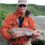Becharof Rapids Camp Alaska fishing lodge image14