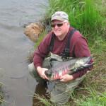 Becharof Rapids Camp Alaska fishing lodge image13