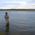 Becharof Rapids Camp Alaska fishing lodge image12