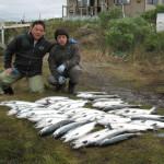 Becharof Rapids Camp Alaska fishing lodge image10