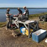 Becharof Rapids Camp Alaska fishing lodge image20