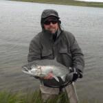 Becharof Rapids Camp Alaska fishing lodge image19