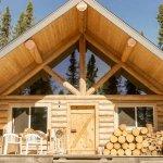 Bent Prop Lodge Alaska fishing lodge image3