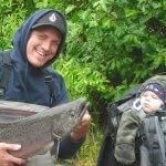 Bent Prop Lodge Alaska fishing lodge image11