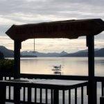 A&W Big Timber Lodge Alaska fishing lodge image9