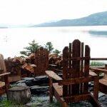 A&W Big Timber Lodge Alaska fishing lodge image5