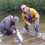 Blackfish Lodge BC fishing lodge image23
