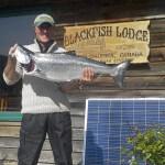 Blackfish Lodge BC fishing lodge image9