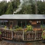 Blackfish Lodge BC fishing lodge image8