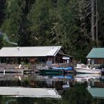 Blackfish Lodge BC fishing lodge image6