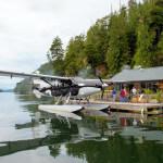 Blackfish Lodge BC fishing lodge image1