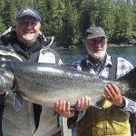 Blackfish Lodge BC fishing lodge image27