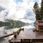 Blackfish Lodge BC fishing lodge image25