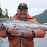 Black Gold Lodge BC fishing lodge image1