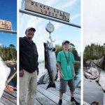 Black Gold Lodge BC fishing lodge image5