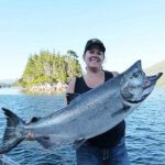 Black Gold Lodge BC fishing lodge image6