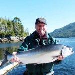 Black Gold Lodge BC fishing lodge image7