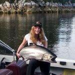 Black Gold Lodge BC fishing lodge image2