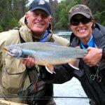 Bristol Bay Sportfishing Alaska fishing lodge image10