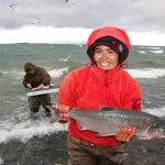 Bristol Bay Sportfishing Alaska fishing lodge image9