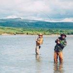 Bristol Bay Sportfishing Alaska fishing lodge image3