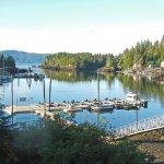 Calder Mountain Lodge Alaska fishing lodge image1
