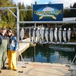 Calder Mountain Lodge Alaska fishing lodge image4