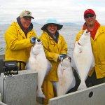 Calder Mountain Lodge Alaska fishing lodge image2