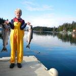 Calder Mountain Lodge Alaska fishing lodge image3