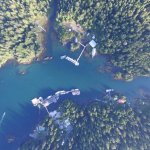 Calder Mountain Lodge Alaska fishing lodge image5