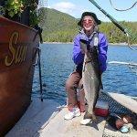 Captain Jim's Adventures BC fishing lodge image15