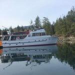 Captain Jim's Adventures BC fishing lodge image24