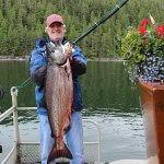 Captain Jim's Adventures BC fishing lodge image2