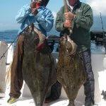 Cartwright Sound Charters BC fishing lodge image4