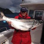 Cartwright Sound Charters BC fishing lodge image6