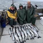 Cascade Creek Lodge Alaska fishing lodge image21