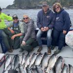 Cascade Creek Lodge Alaska fishing lodge image22