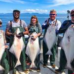 Cascade Creek Lodge Alaska fishing lodge image28