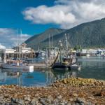Cascade Creek Lodge Alaska fishing lodge image5