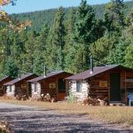 Chaunigan Lake Lodge BC fishing lodge image29