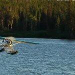 Chaunigan Lake Lodge BC fishing lodge image26