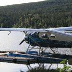 Chaunigan Lake Lodge BC fishing lodge image21