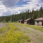 Chaunigan Lake Lodge BC fishing lodge image36