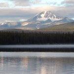 Chaunigan Lake Lodge BC fishing lodge image20