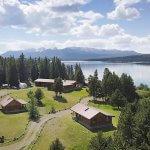Chaunigan Lake Lodge BC fishing lodge image19